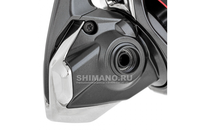 Катушка Shimano Vanford 4000 XG фото №4