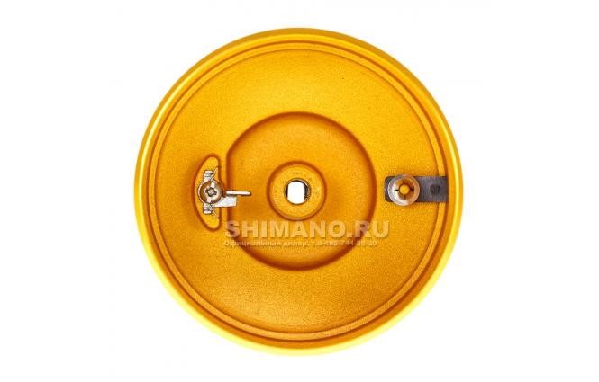 Катушка с байтраннером Shimano Baitrunner D 8000 D фото №8