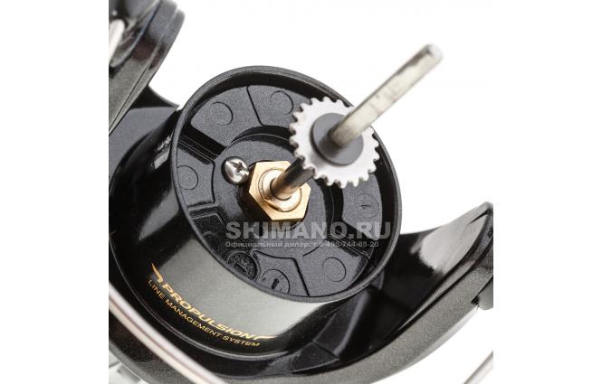 Катушка с байтраннером Shimano Baitrunner D 8000D EU MODEL фото №7