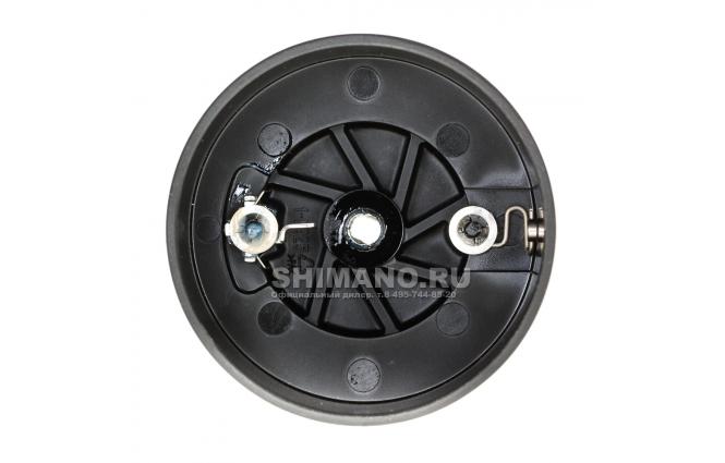 Катушка с байтраннером Shimano Baitrunner St 4000 FB фото №8