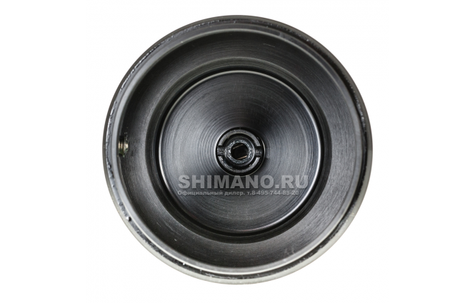 Катушка с байтраннером SHIMANO BAITRUNNER X AERO 8000 RA фото №8
