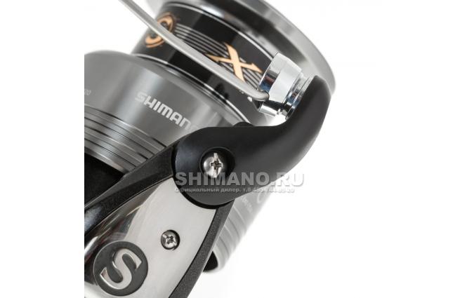 Катушка с байтраннером SHIMANO BAITRUNNER XT 10000 RB фото №3