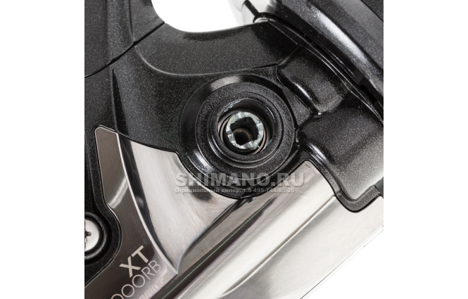 Катушка с байтраннером Shimano Baitrunner Xt 6000 RB фото №4