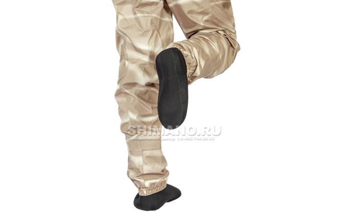 Вейдерсы RAPALA ECO WEAR REFLECTION waist M фото №3
