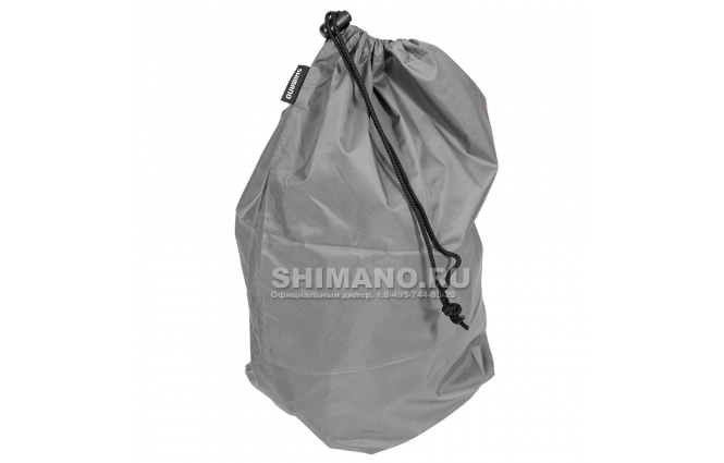 Брюки SHIMANO DS BASIC BIB 3XL фото №3