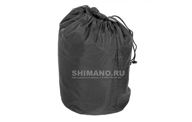Костюм SHIMANO NEXUS RA-121H Серебро LL фото №16