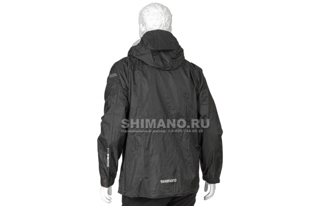 Куртка Shimano Ds Basic Jacket 2XL фото №2