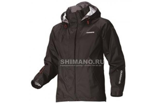 Куртка SHIMANO DS BASIC JACKET 3XL фото №1