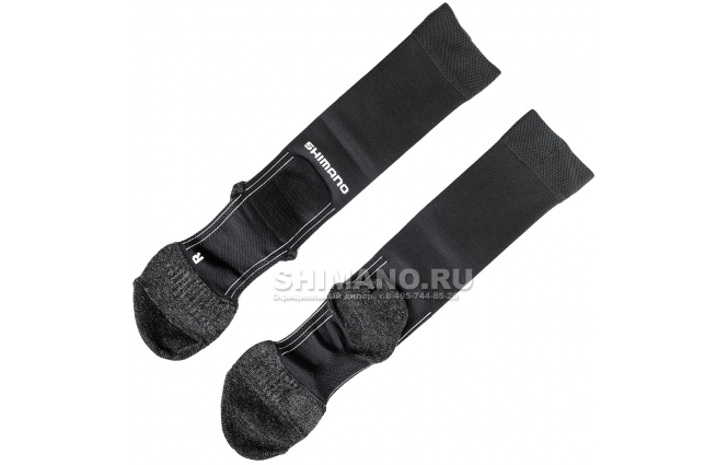 Носки SHIMANO носки SC-006 J фото №1