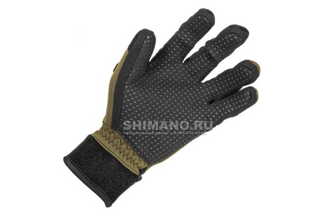 Перчатки RAPALA BEUFORT ANATOMIC CUT XL фото №3