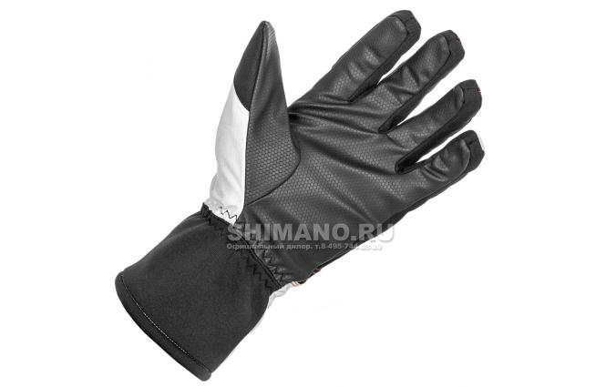Перчатки Shimano Gl 151 F GORE-TEX L фото №2