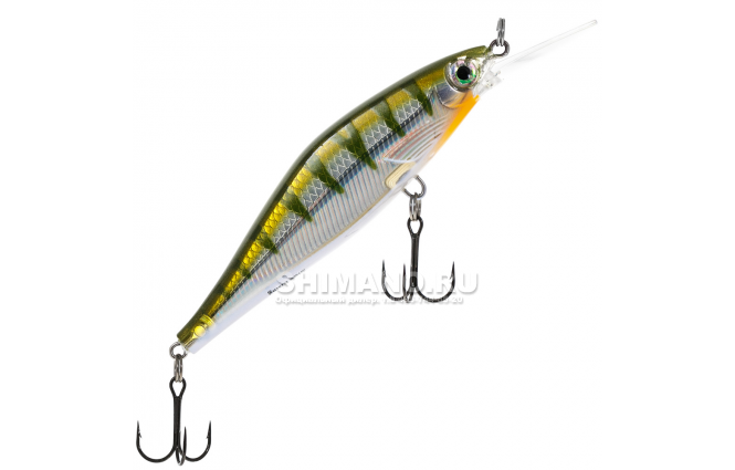 Воблер RAPALA SHADOW RAP SHAD DEEP SDRSD09 YP фото №1