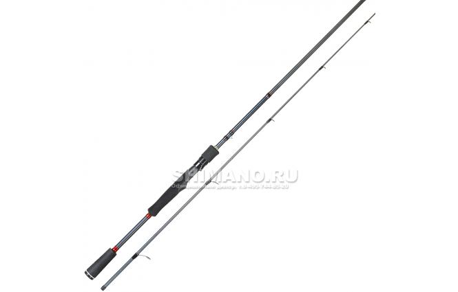 Спиннинг Shimano Aernos AX SPIN 6`3 ML фото №1