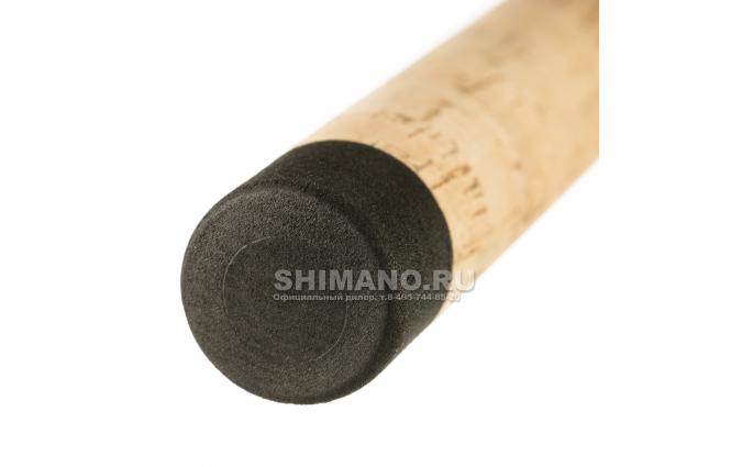 Спиннинг SHIMANO ALIVIO DX 180L фото №4