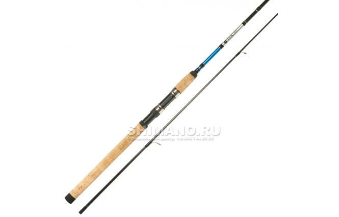 Спиннинг Shimano Alivio DX 181035 фото №1