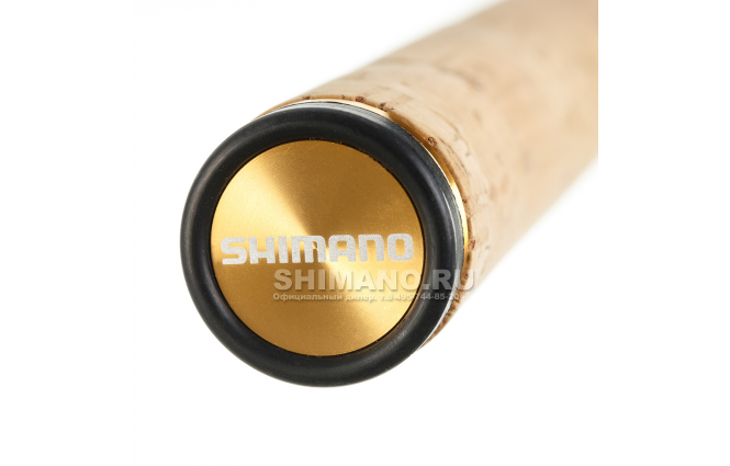 Спиннинг SHIMANO BEASTMASTER EX 240XHP фото №4