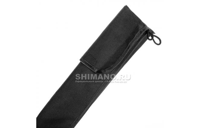 Спиннинг SHIMANO BEASTMASTER EX 240XHP фото №8