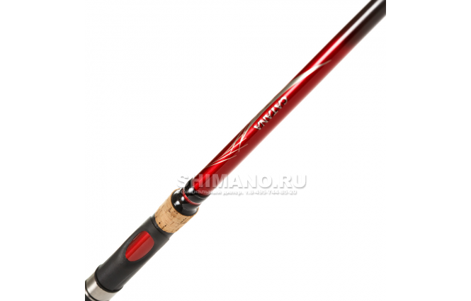Спиннинг Shimano Catana EX 300MH фото №3