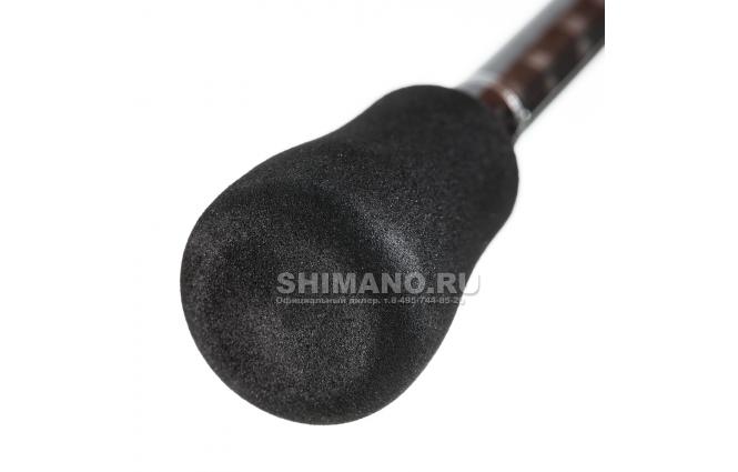 Спиннинг SHIMANO DIAFLASH BX 7'0 UL фото №4