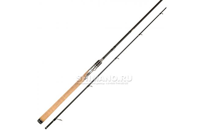 Спиннинг Shimano Lesath DX 210 M фото №1