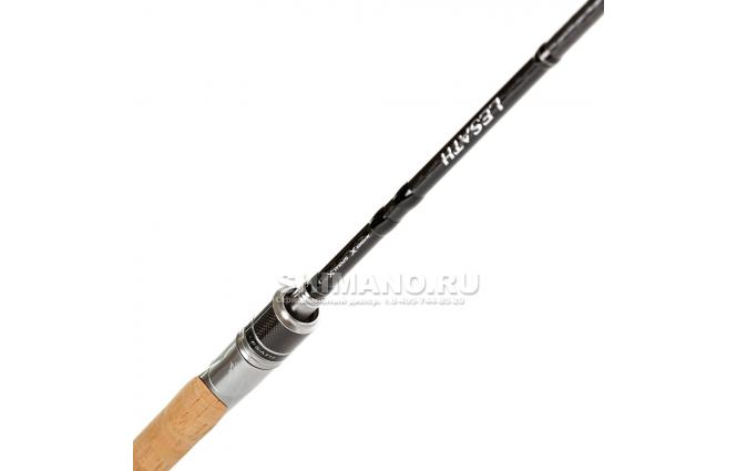 Спиннинг Shimano Lesath DX 240 M фото №3
