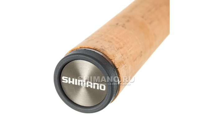 Спиннинг SHIMANO SPEEDMASTER DX 240MH фото №4