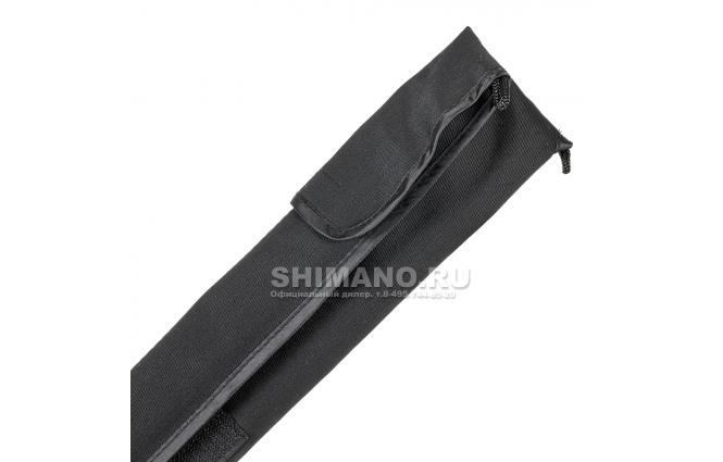 Спиннинг SHIMANO SPEEDMASTER DX 240MH фото №8