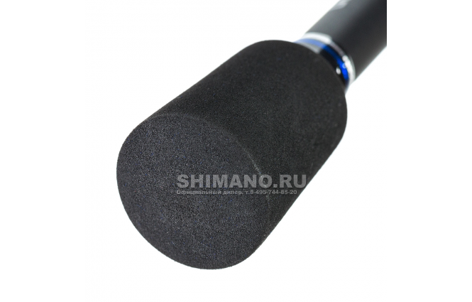 "Спиннинг SHIMANO TECHNIUM AX PREDATOR 6'10"" M фото №4"