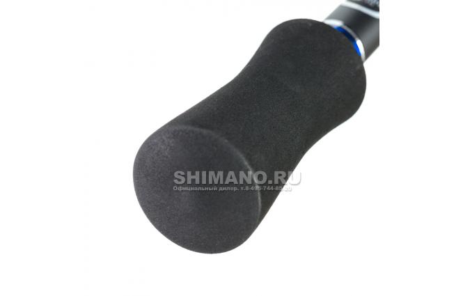 "Спиннинг SHIMANO TECHNIUM AX PREDATOR 7'10"" M фото №4"
