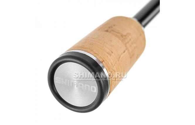 Спиннинг Shimano Technium TROUT AREA 185UL CRANK фото №4