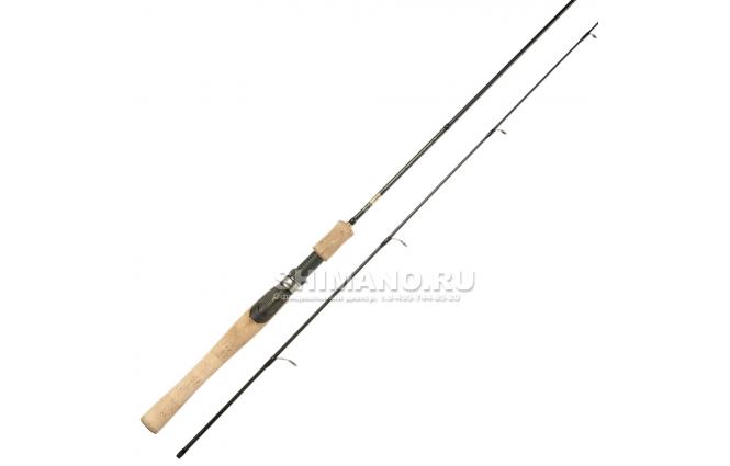 Спиннинг Shimano Trout RISE 56SUL фото №1