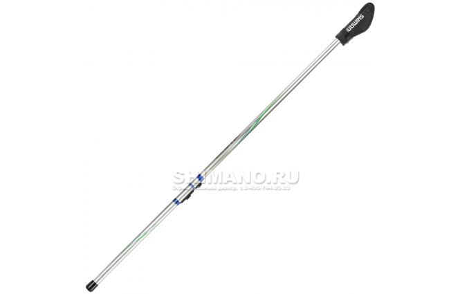 Удилище болонское SHIMANO ALIVIO CX TE GT 5-600 фото №1