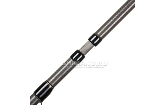 Удилище фидерное Shimano Aero X7 Distance Power Feeder 13 фото №7