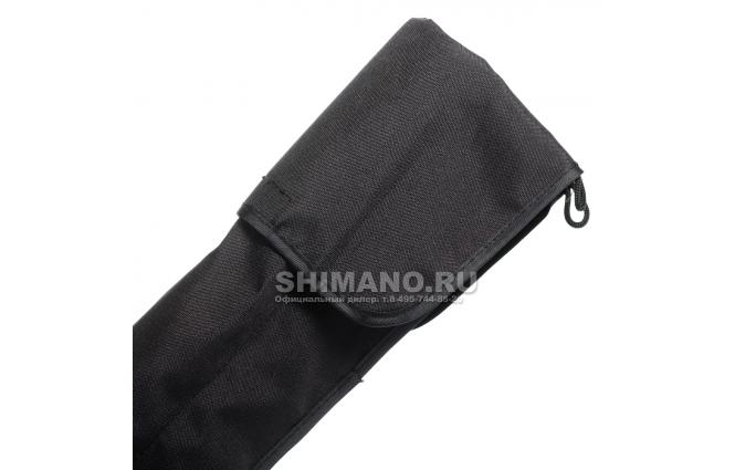 Удилище фидерное SHIMANO BEASTMASTER DX FEEDER 14 фото №8