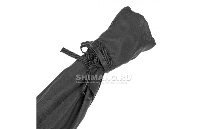 Удилище карповое SHIMANO TRIBAL TX-1 13-350 3PC фото №8