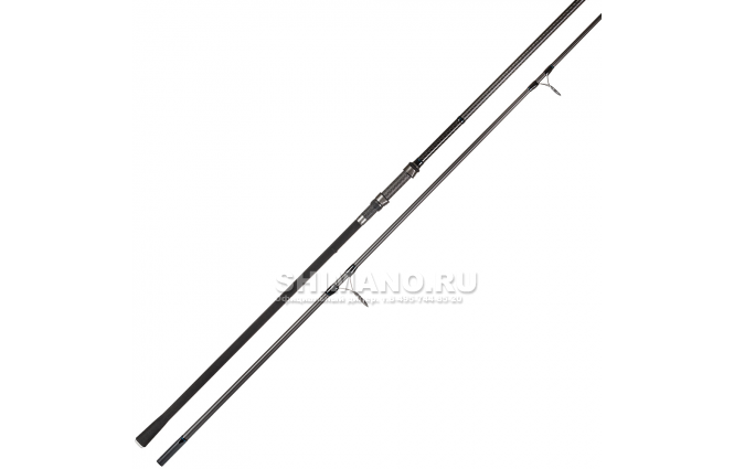 Удилище карповое SHIMANO TRIBAL TX-4 12-300 фото №1