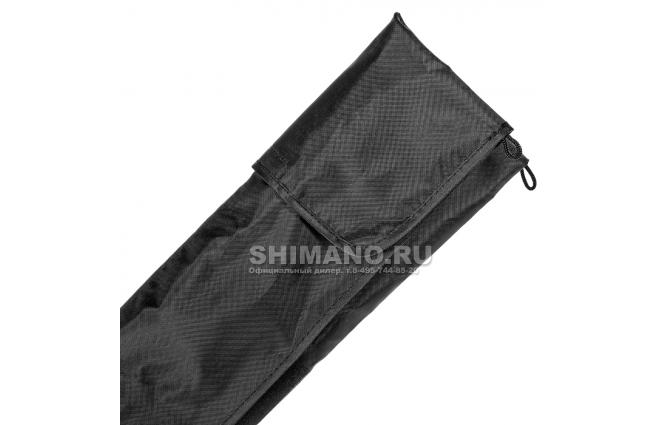 Удилище карповое SHIMANO TRIBAL TX-4 12 INTENSITY фото №8