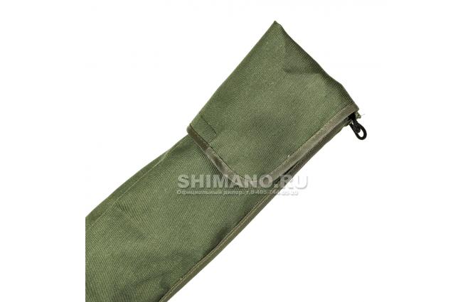 Удилище карповое SHIMANO TRIBAL TX-9 13-300 фото №8