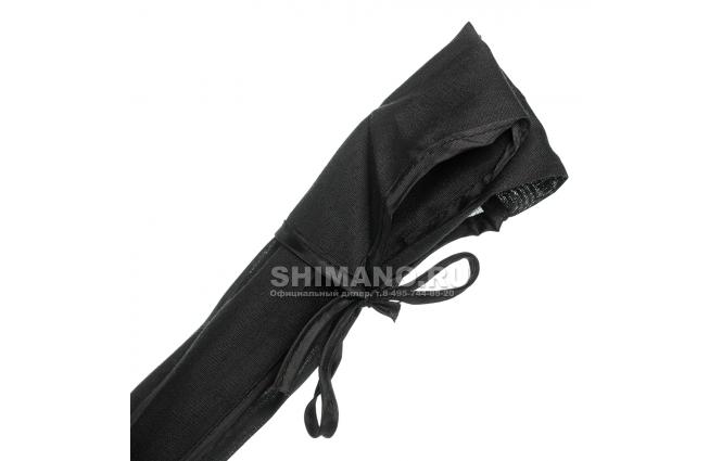 Удилище специализированное SHIMANO CATANA BX TELE BOAT 350H фото №6